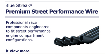 Blue Streak - Premium Street Performance Wire